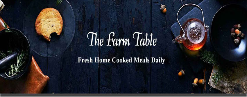 farm table website image