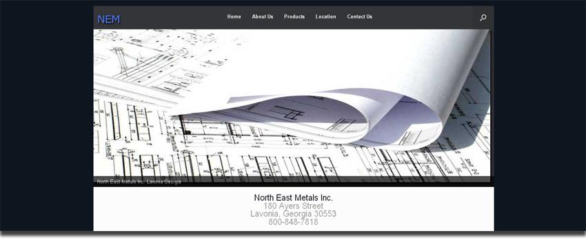 northeast metals image