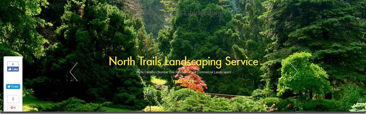 landscape website image