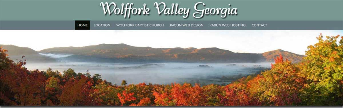 wolffork valley website image