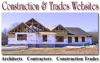 construction website image