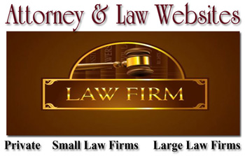 law website image