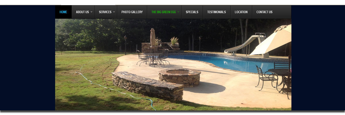 northeast georgia pools website image
